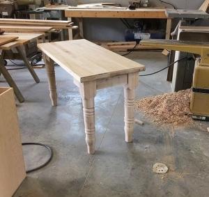 Skaggs Creek Woodshop - Carpenter, Cabinet Refacing, Wood Shop, Home Builder Remodeling, Custom Made Wood Furniture and Cabinetry - Serving TN, VA, KY