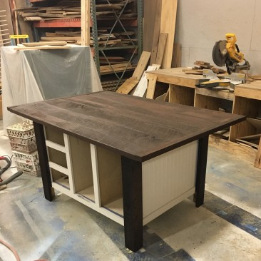 Custom Made Wood Furniture and Handcrafted Cabinetry by Skaggs Creek Wood Shop