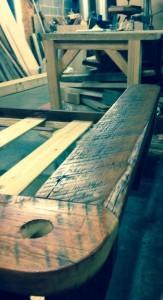 Porch Swing Bed, Outdoor Day Bed, Glider, Indoor Swing Bed Frame, Porch Bed, Day Bed, Porch Swing, Twin Mattress, Skaggs Creek Wood Shop