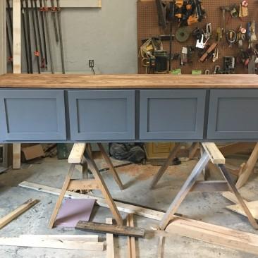 Bench, Mudroom Cabinet, Custom Wood Built-Ins, Restaurant Furniture, Custom Made Benches, Skaggs Creek Wood Shop