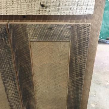 Reclaimed Wood, Barnwood, Barn Wood, Custom Made Cabinets, Rustic Cabinets, Farmhouse Cabinets, Skaggs Creek Wood Shop